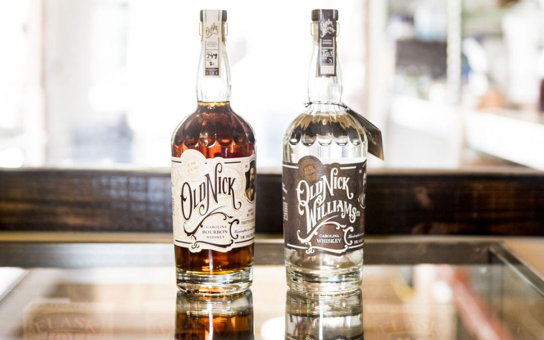 Old Nick Williams Co. Farm & Distillery Offers Generous Contribution to the Hospice Kentucky Derby Party